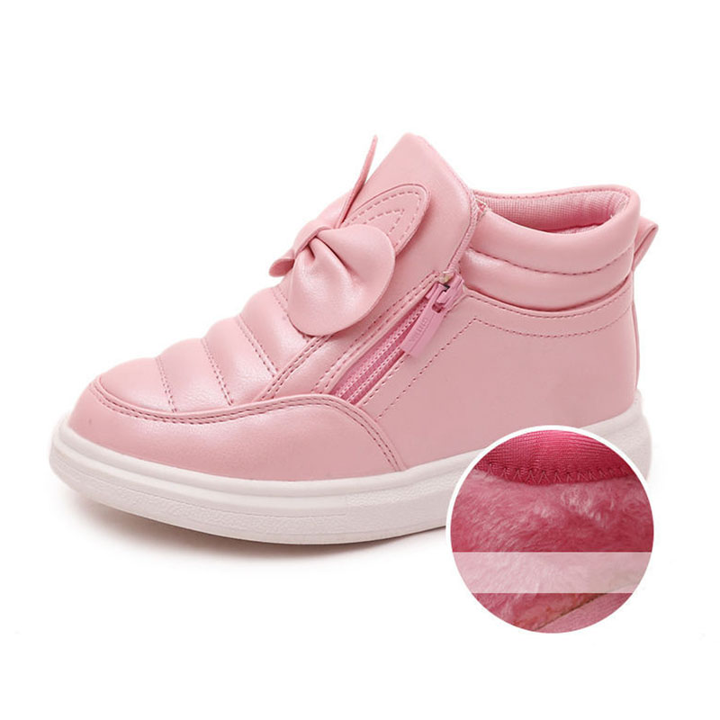 MIAOMIAOSHU Autumn Winter Kids Breathable Fashion Sneakers Girls Spring Non Slip Rubber Sole Sports Shoes Size 27 37 in Sneakers from Mother Kids