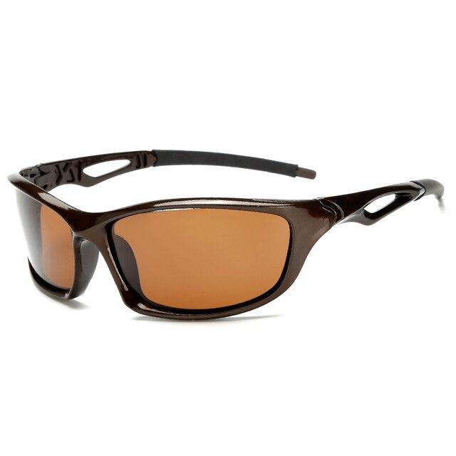 Polarized Sport Sunglasses UV400  1