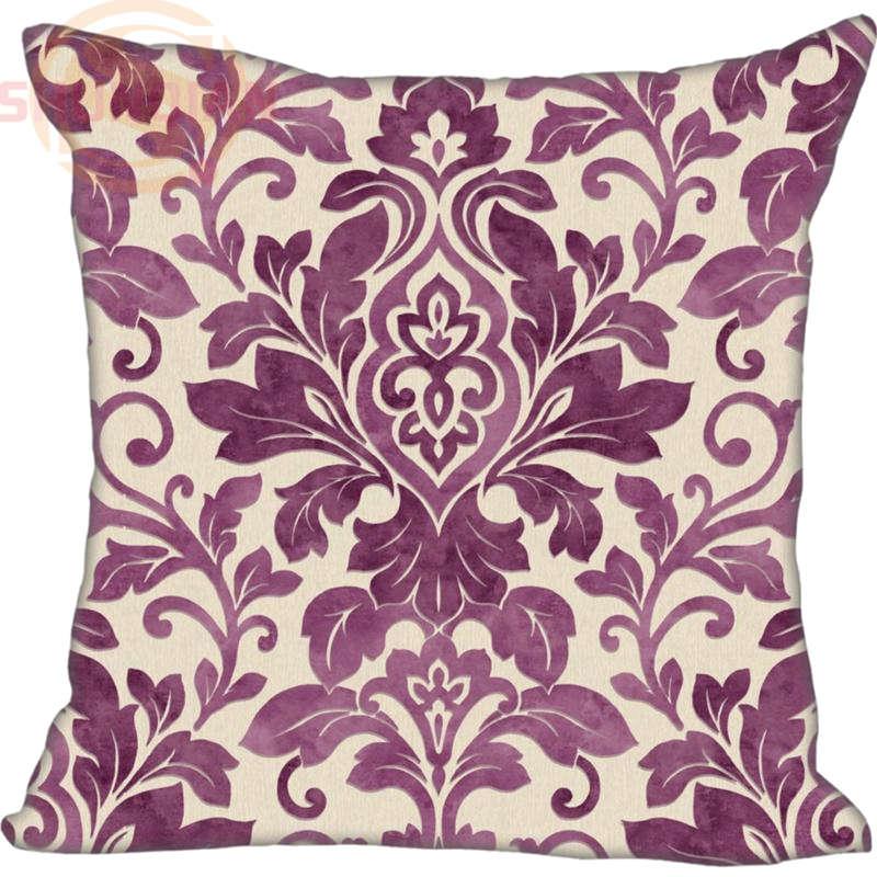 simple damask pattern - 800×800