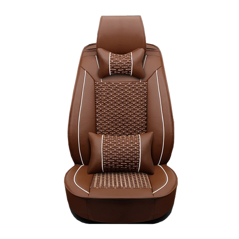 1Pec Seat Covers Amp Supports Car Seat Cover For Skoda