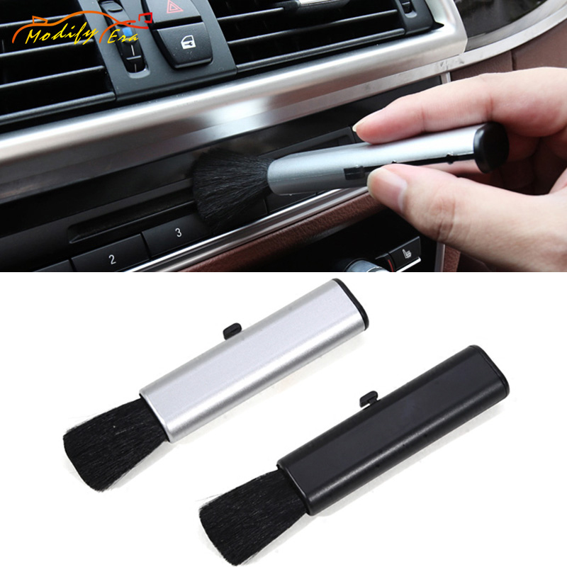 Car cleaning brush wash maintenance For MINI cooper BMW hyundai creta ford focus 3 universal car wash accessories