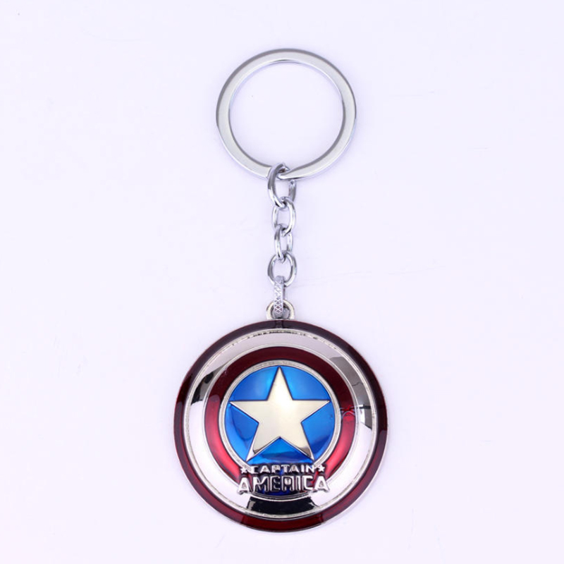 Avengers MARVEL Martello di Thor Mjolnir Portachiavi Keyring SEMIC