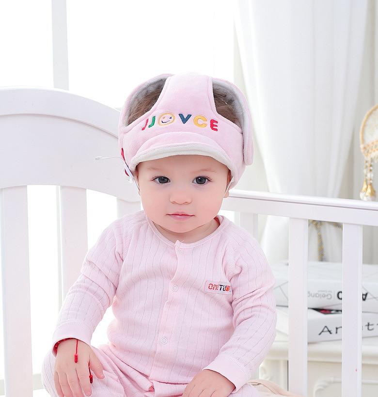 Baby Protective Helmet 1