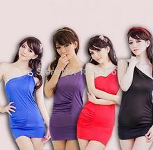 Lingerie Nightwear New Dress Sexy nightdress oblique pole dancing sexy lingerie women suit 40111