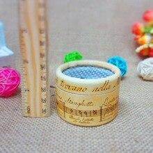 Paper Hand Crank Music Box