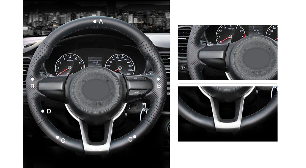 6 925 075-6925075 Nebel LWR Dimmer Schaltereinheit Lichtschalter BMW E46