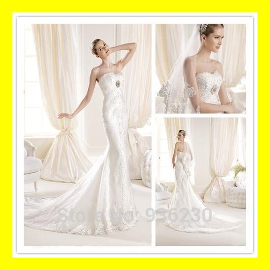 White Wedding Dress Flowy Dresses Plus Size Vintage Under Lds Sheath