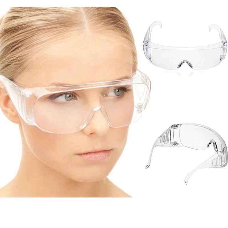 Multi-zweck Sicherheit Winddicht Radfahren Fahren Gläser Labor Sonnenbrille Staub Schutz Eye Brille Für Kochen Reiten Klettern Lassen Sie Unsere Waren In Die Welt Gehen
