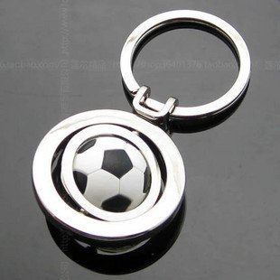 wholesale keychain/hot sell keychain/2010 fashion Chinese sport Chain free shipping Wholesale 20pc/lot no 1