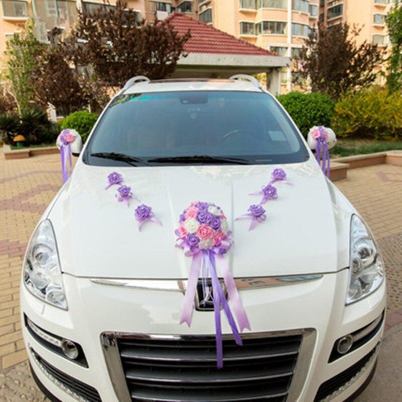 Нові 13pcs / lot весільні прикраси - Святкові та вечірні предмети