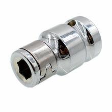 Переходник с шестигранным хвостовиком на 8 мм квадратным приводом