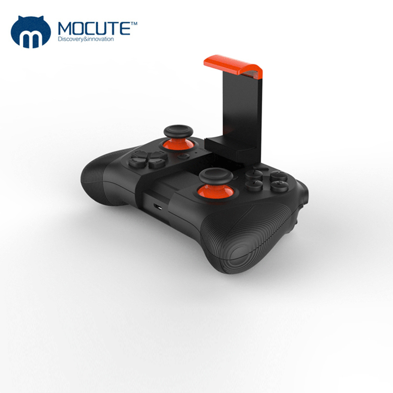 Mocute Wireless Joystick Bluetooth Android Gamepad Gaming Remote Control for phone PC Tablet USB for xiaomi mi Game Controller