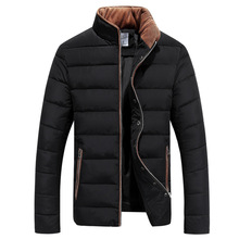 Winter Jackets Mens Men Limited Hot Sale Short 2016 Clothing Collar Men s Cultivate One s