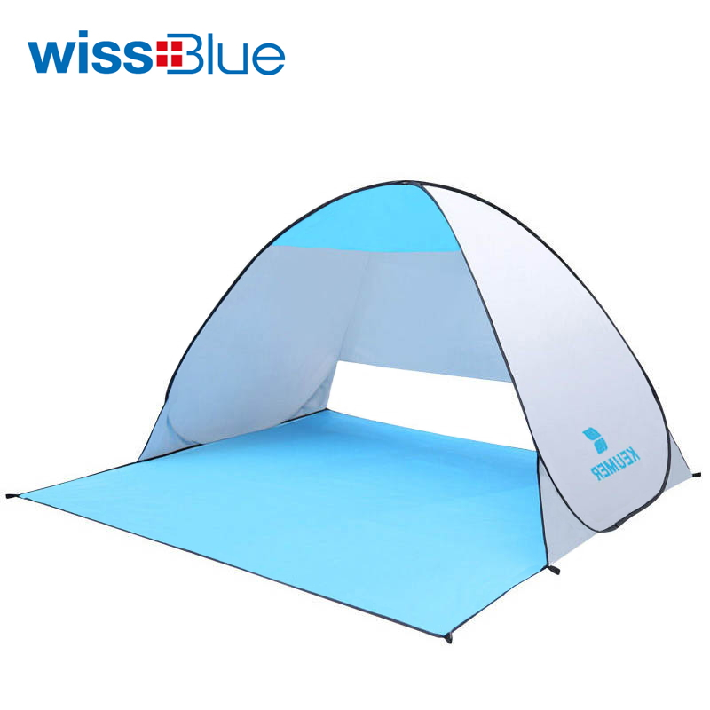 Quick Automatic Camping Tent Ship From Ru Beach Tent 2