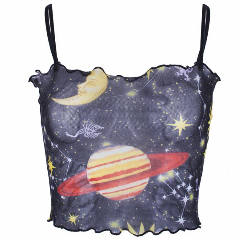 cfe45ee5ef837 Buy sheer tank top and get free shipping on AliExpress.com