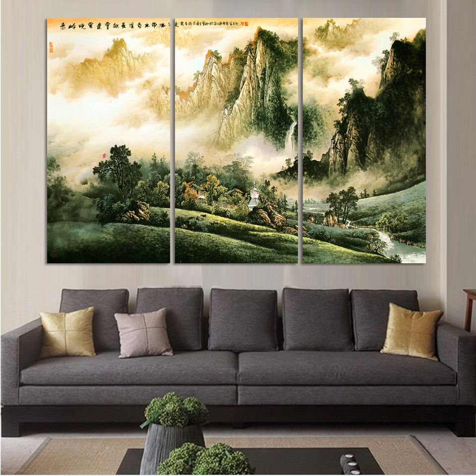 Traditional Wall Art compare prices on traditional wall art- online shopping/buy low