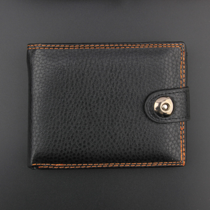 Men Wallets  Leather Wallet Clutch 2017 New Fashion Design Wallets  Male Coin  Purse Card Holder  2 Fold Men Carteira Pocket new fashion men wallets famous brand leather wallet hasp design wallets with coin pocket purse card holder for men carteira