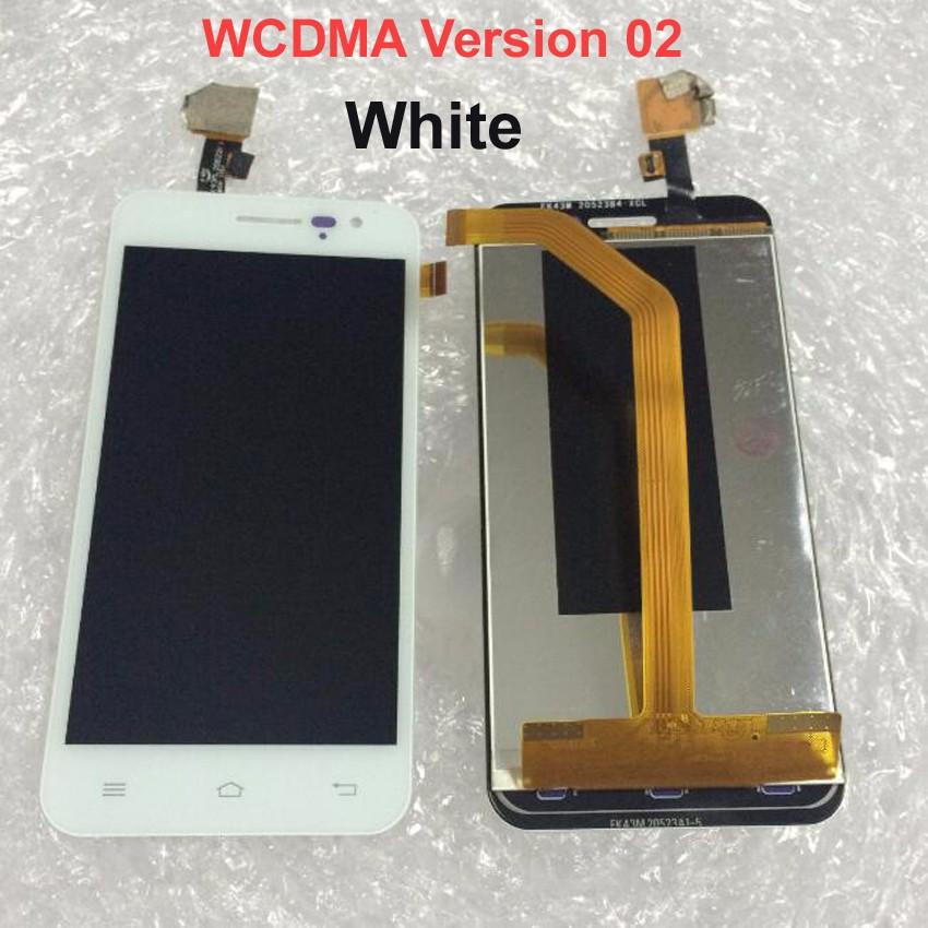 WCDMA Version 02 white