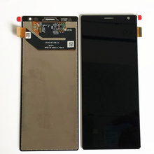 "6.5 ""Original LCD Für Sony Xperia 10 Plus LCD Display 10 Plus I3213 I4213 I4293 I3223 Touchscreen Ersatz LCD + digitizer"