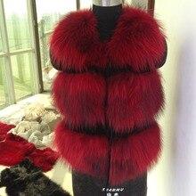 Фабрика распродажа, модная обувь леди енота Мех животных жилет женская натуральный Мех животных и кожаные зимние пальто девушки случайные короткие Мех животных жилет пальто