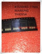 NEW 10PCS/LOT BTS50085-1TMA BTS50085 MARKING S50085A BTS50085A TO-263-7 IC