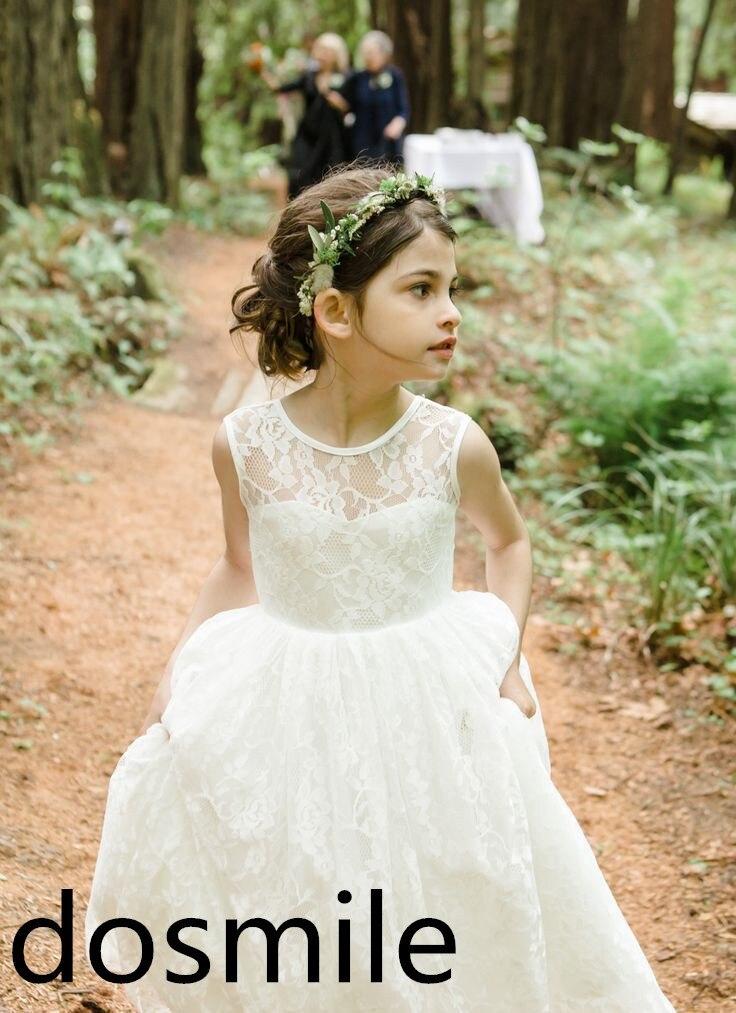 Online Get Cheap Couture Flower Girl Dresses -Aliexpress.com ...