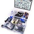 Ultimate Starter Kit в том числе Ультразвуковой Датчик, UNO R3, Экран LCD1602 для Arduino UNO Mega2560 Nano с Пластиковой Коробке