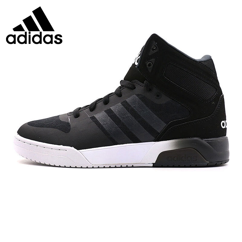 Original New Arrival  Adidas Break TM Mid Men's Basketball Shoes Sneakers hiv and aids