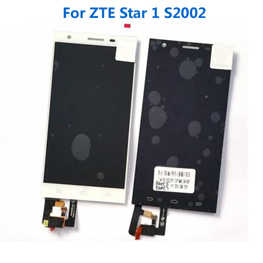 For ZTE Star 1 S2002