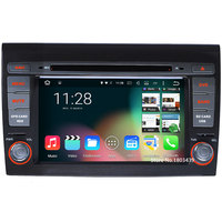 Quad Core WIFI 3G RDS Android 5 1 1 7INCH HD 1024 600 Car DVD Player