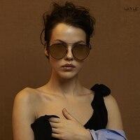 Отличные дизайнерские высококачественные поляризованные солнцезащитные очки ручной работы анти отражающие Солнцезащитные очки женские м
