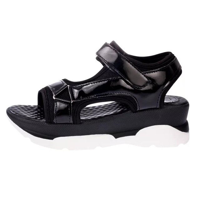 VTOTA Fashion Women Sandals High Quality Shoes Open Toe Sandals Wedges Platform Women's Shoes Sandals Casual Shoes Women X404