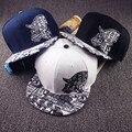 Новый Дешевый мужская cap хип-хоп snapback hat Спорт snapback caps бейсболки