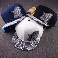 New Cheap men's cap hip hop snapback hat Sport Football snapback caps baseball caps