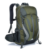 2017 New Waterproof Nylon Men S Backpack Unisex Women Backpack College Student School Backpack Bags For