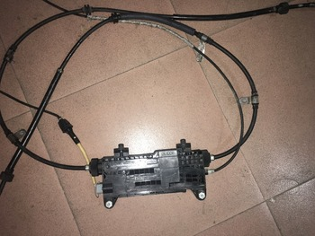 Free Shipping for land rover range rover LR3 LR4 Sport Parking Electronic Brake Actuator Hand Brake LR019223 SNF500150