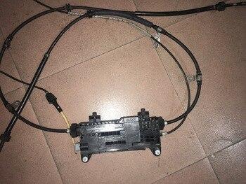 Freies Verschiffen für land rover range rover LR3 LR4 Sport Parkplatz Elektronische Brems Antrieb Hand Brems LR019223 SNF500150