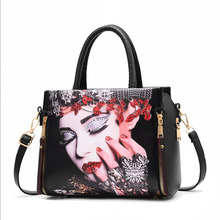 Elegant Shoulder Bag Women Designer Luxury Handbags  PU Leather Totes Bag Top-handle Messenger Bags Crossbody Shoulder Bags lanzhixin women leather handbags women messenger bags designer crossbody bag women tote shoulder bag top handle bags vintage 518