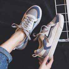 Женские кроссовки на массивном каблуке в стиле Харадзюку; коллекция года; сезон весна; модная женская обувь на платформе; Уличная обувь на плоской подошве; zapatos mujer