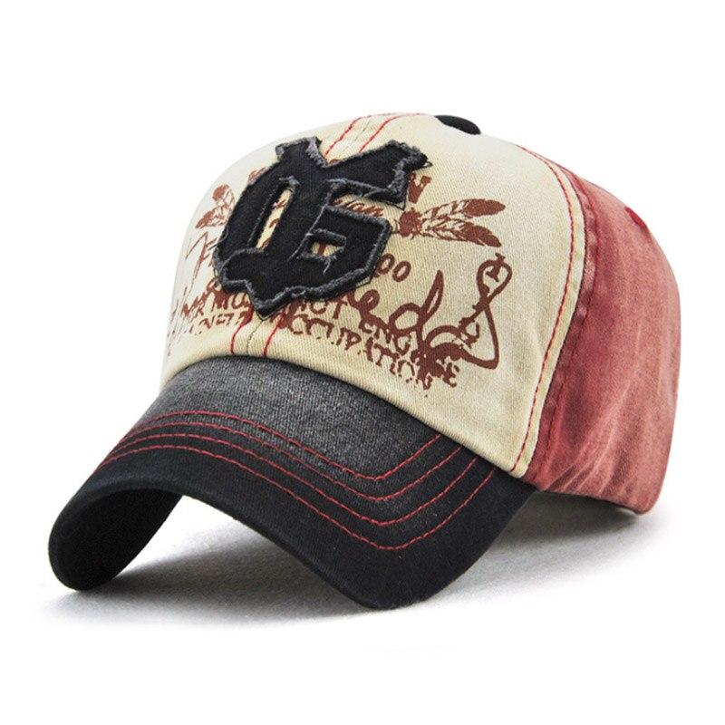 709c8ae8039ae5 Hip hop baseball cap men summer 5 panel bike caps custom embroidered ...