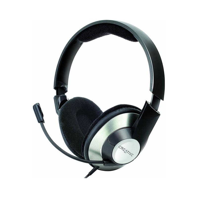 Headphones CREATIVE CHATMAX HS-620 HS-620