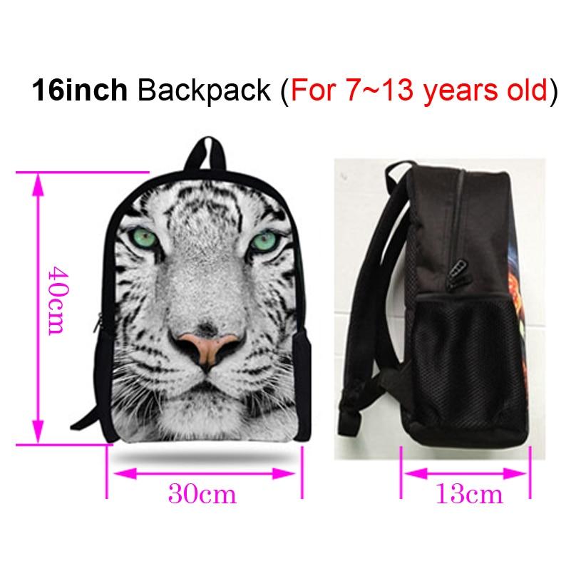 16 Inch Mochila Astro Boy Backpack Kids Boys Cartoon Astro Boy