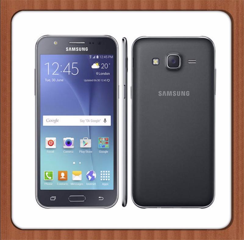 US $149 0  Samsung Galaxy J5 Original Unlocked GSM 4G LTE Android Mobile  Phone Quad Core 5 0