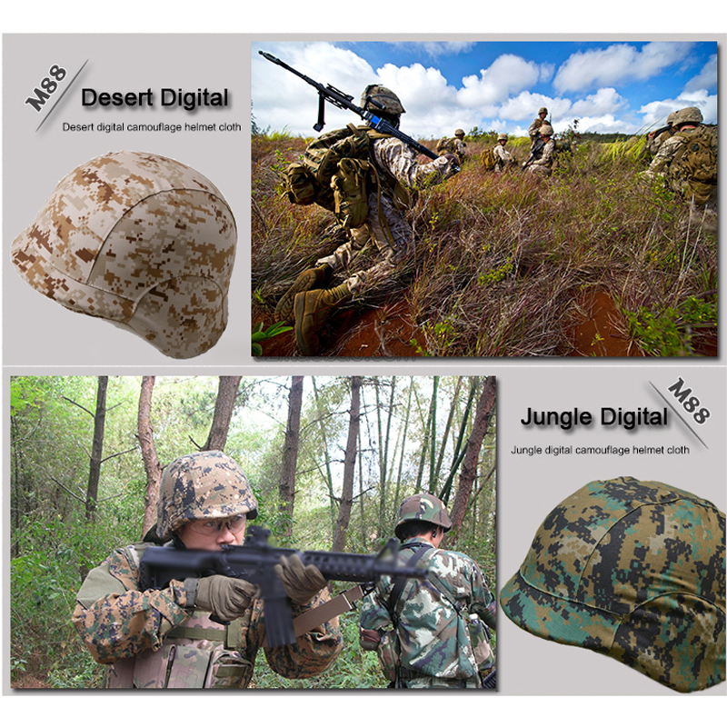 Тактический шлем высокопрочный ABS пластик CS военный шлем страйкбол Пейнтбол тактический шлем + крышка ткани 6 цветов доступны