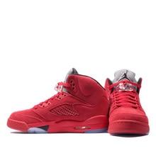 Official Original Nike Air Jordan 5 Men's basketball shoes