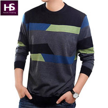 2016 herbst O Neck Pullover Männer Kleidung Herren Pullover Wolle kaschmir pullover Männer Marke Pull Homme Casual Kleid Langarm hemd