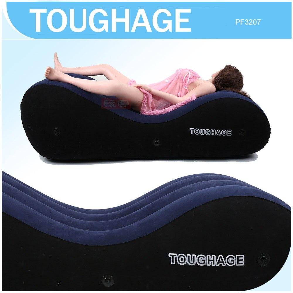 Toughage Nova S Em Forma De Sof 225 Infl 225 Vel Cadeira Cama De