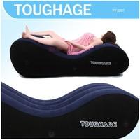 Toughage Новый s образный надувной диван кровать стул взрослый роскошный Любовь Подушка с позами диваны стулья секс мебельные кровати для пар