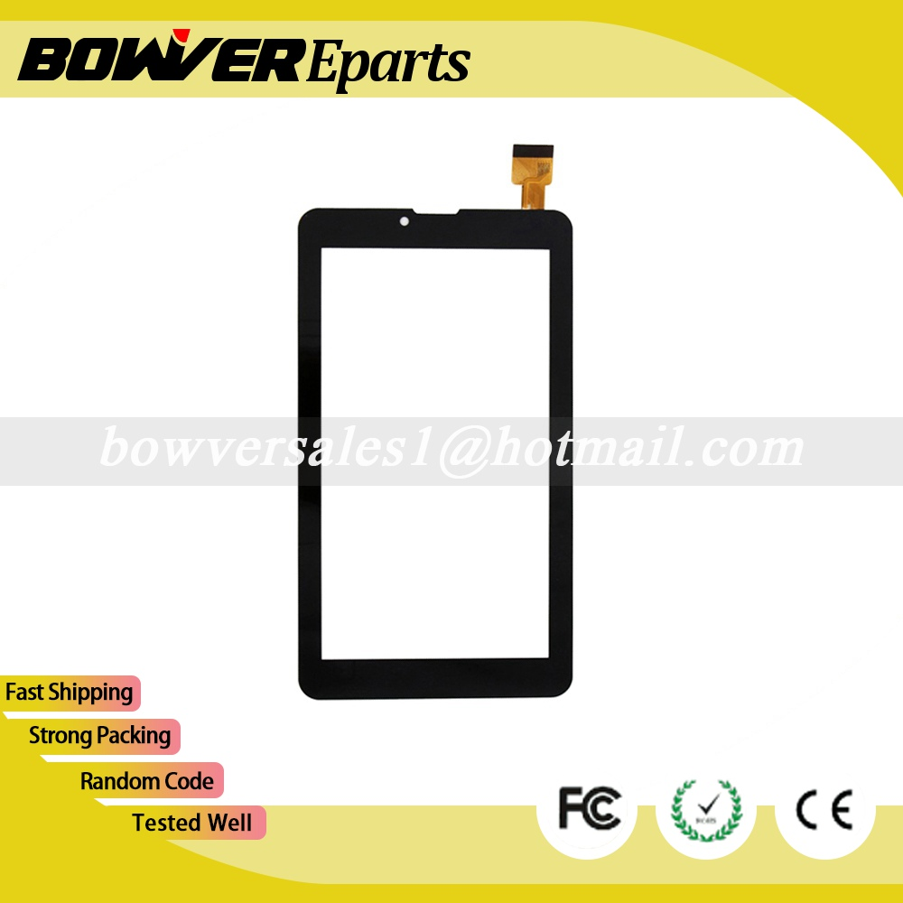 $ A+ New Touch Screen For Ritmix RMD-753 Tablet Touch xn1176v6 Sensor Replacement