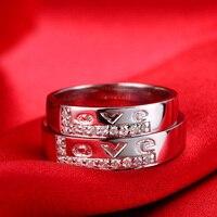 סט זוג יהלומי זהב 18ct להקות חתונת טבעות טבעות אירוסין לגברים נשים משלוח DHL חינם